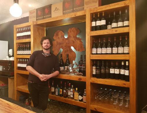 Beyerskloof Wine Bar